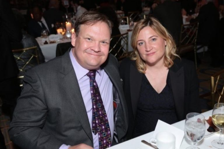 Andy Richter Wife, Family, Brothers, Height, Net Worth, Is He Gay?