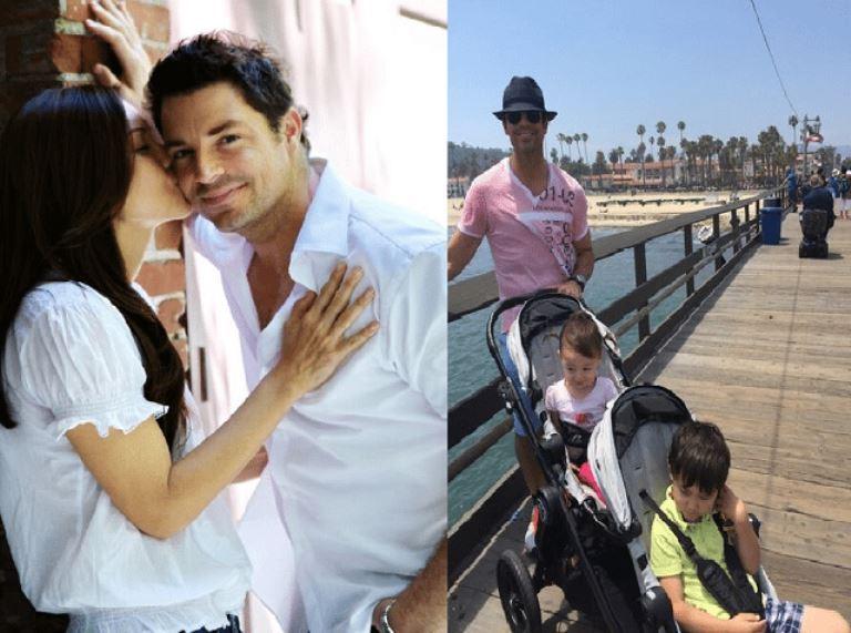 Brennan Elliott Married, Wife, Kids, Family, Height, Body Measurements