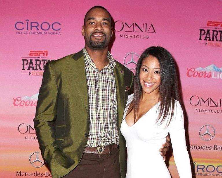 Calvin Johnson Wife (Brittney McNorton), Son, Height, Weight, Net Worth