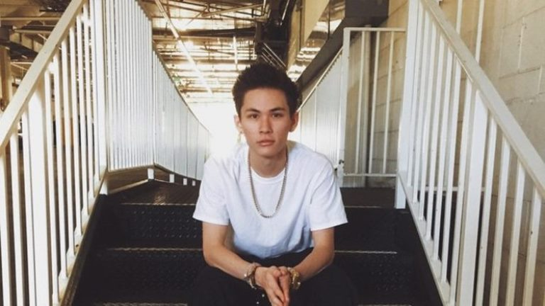 Carter Reynolds Bio, Age, Height and Other Interesting Facts