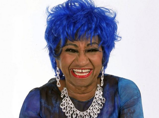 Celia Cruz Biography, Sister, Husband, Family, Life, Death and Funeral