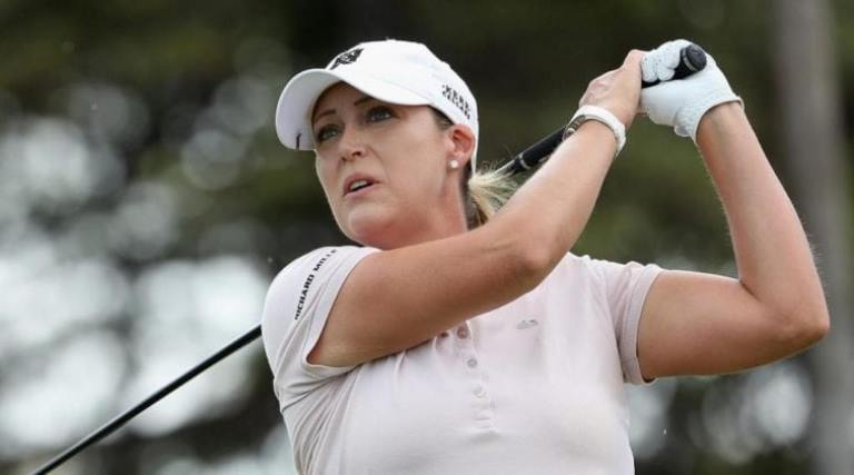 Cristie Kerr Age, Husband, Net Worth, Height, Weight, Body Measurements