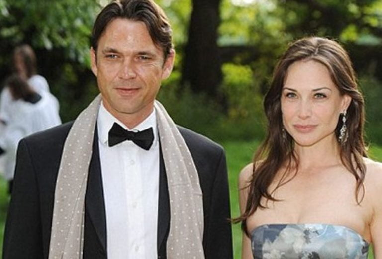 Claire Forlani Bio, Height, Net Worth, Husband And Son, Where Is She Now?