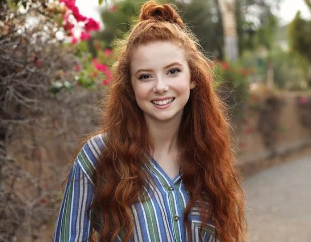 Francesca Capaldi Biography, Age, Height, Facts and Family Life