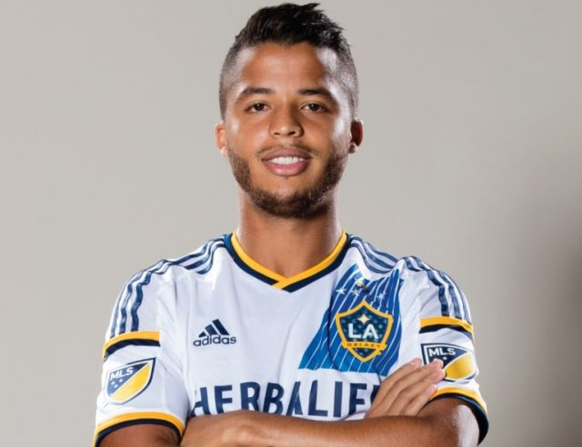 Giovani Dos Santos Brother, Girlfriend, Height, Net Worth, Salary