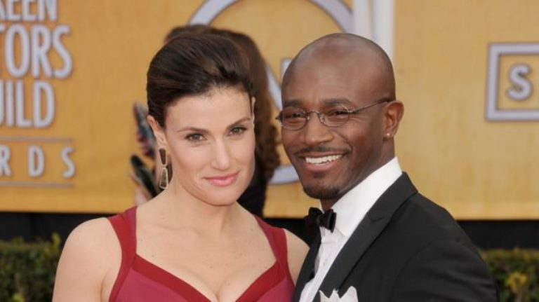 Taye Diggs Wife, Son, Divorce, Dating, Girlfriend, Height, Is He Gay?