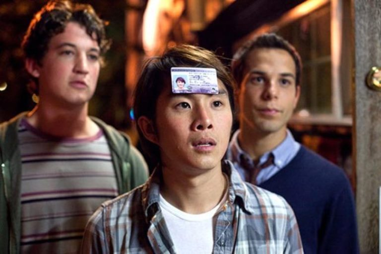 Justin Chon Married, Wife, Height, Net Worth, Bio, Quick Facts
