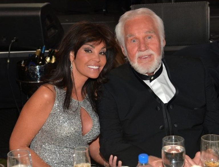 Kenny Rogers Spouse (Wife), Age, Children, Where Is He Now, Is He Dead?