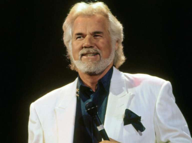 Kenny Rogers Spouse (Wife), Age, Children, Where Is He Now ...