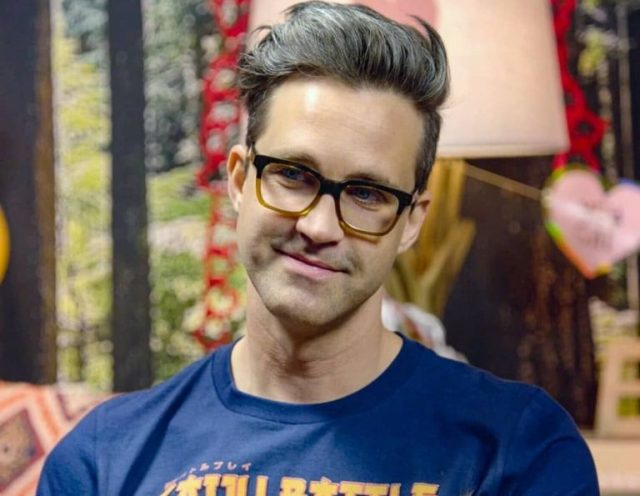 Link Neal Wife, Kids, Height, Age, Net Worth, Biography