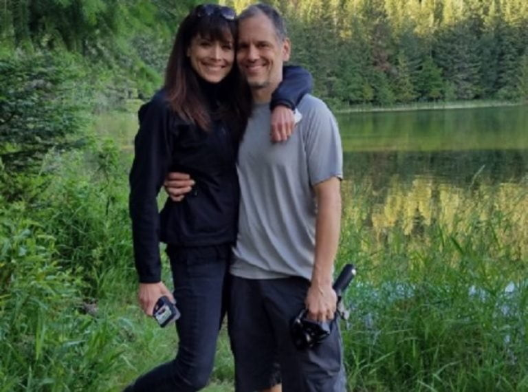 Liz Vassey: 5 Facts You Need To Know About The American Actress