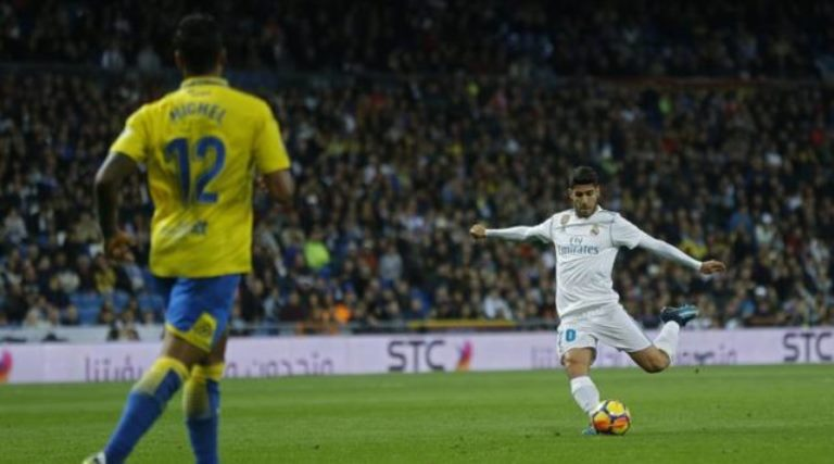 Marco Asensio Bio, Age, Height, Body Measurements and Other Facts