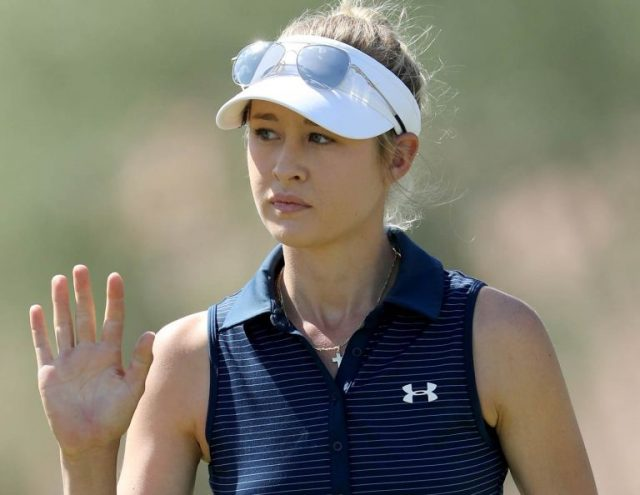 Nelly Korda Height, Weight, Body Measurements, Biography, Other Facts