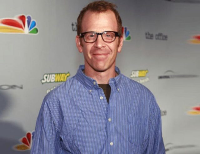 Paul Lieberstein Wife, Net Worth, Weight Loss And His Battle With Cancer