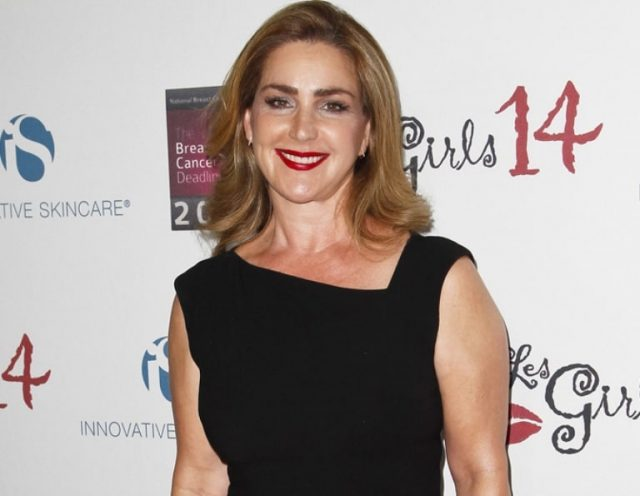Who Is Peri Gilpin, Where Is She Now? Her Net Worth, Husband, Height, Kids