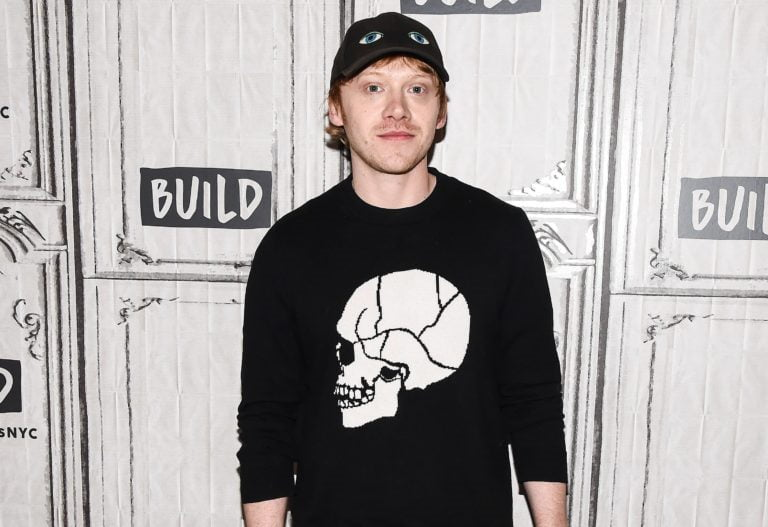 Rupert Grint Bio, Net Worth, Is He Related To Ed Sheeran, Age, Height, Girlfriend