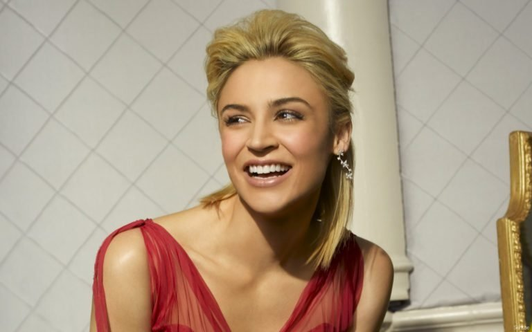 Samaire Armstrong Biography: 5 Facts You Need to Know About The Actress