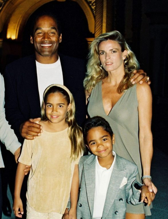 Aaren Simpson: Facts About O. J. Simpson's Daughter And Her Death