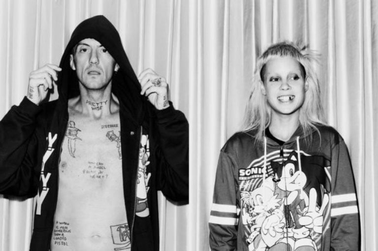 Who is Sixteen Jones – Die Antwoord's Daughter, How Old is She?