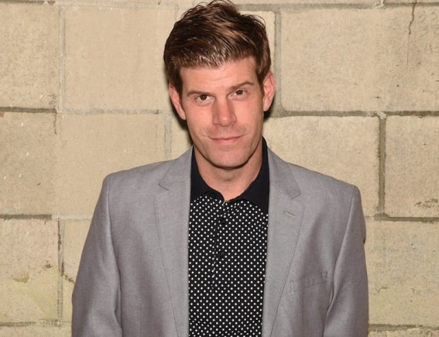 Steve Rannazzisi Wife, Kids, Family, Net Worth, Biography