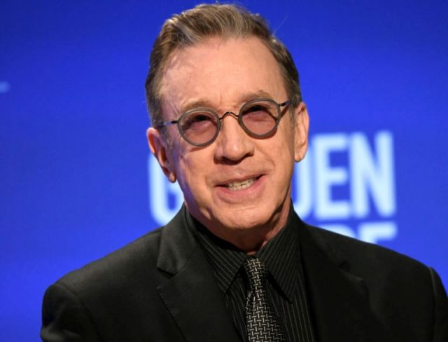 Tim Allen Wife, Daughter, Family, Age, Height, Gay, Is He Dead?