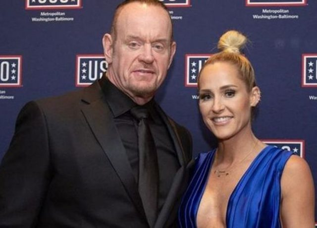 Undertaker Wife, Height, Weight, Net Worth, Is He Dead, Where Is He Now?