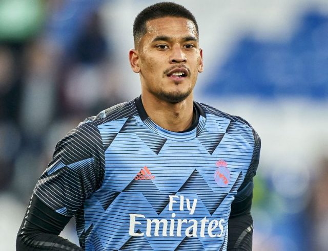 Alphonse Areola Bio, Height, Weight, Siblings, Other Facts