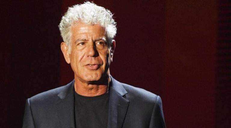 Who is Anthony Bourdain? The Wife, Net Worth, Girlfriend, Daughter, Death