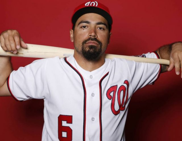 Anthony Rendon Biography, Stats, Is He Married? Who Is The Wife?