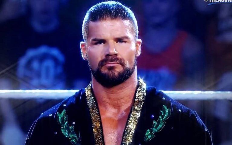 Bobby Roode WWE (The Glorious) Wiki, Wife, Father, Net Worth