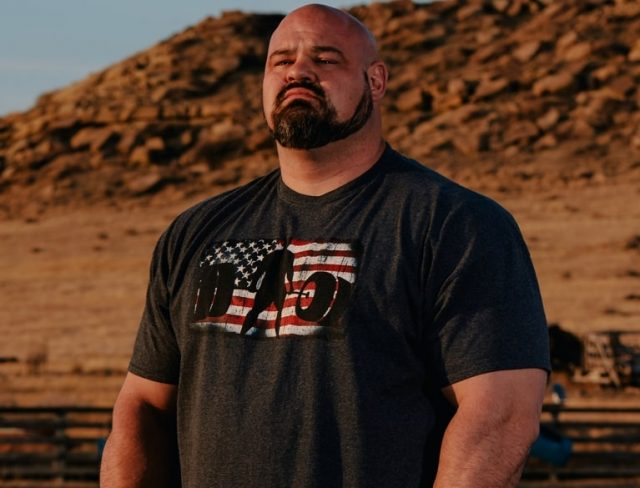 Brian Shaw Wife, Height, Weight, Body Measurements, Other Facts