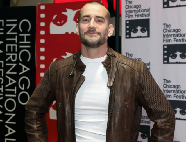 CM Punk Bio, Wiki, Net Worth, Wife – AJ Lee, Age, Height and Other Facts