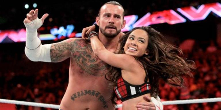 CM Punk – Bio, Wiki, Net Worth, Wife – AJ Lee, Age, Height and Other Facts
