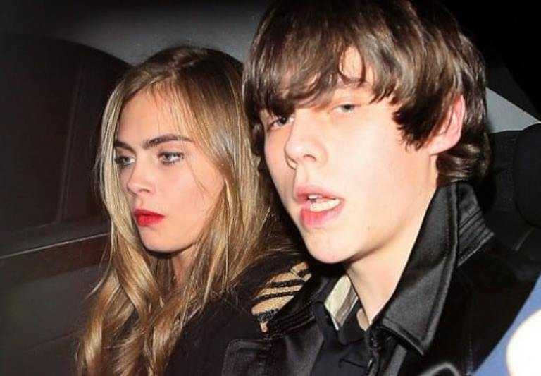 Cara Delevingne's Dating History: A Guide To All The Men and Women She Has Dated