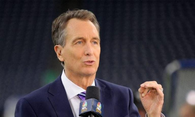 Cris Collinsworth – Bio, Wife (Holly Bankemper), Sons, Family, Net Worth