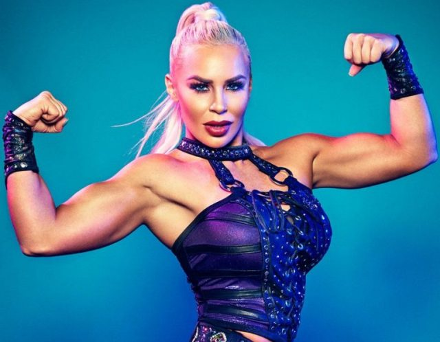 Dana Brooke WWE Biography, Who Is The Boyfriend, Here's All You Must Know