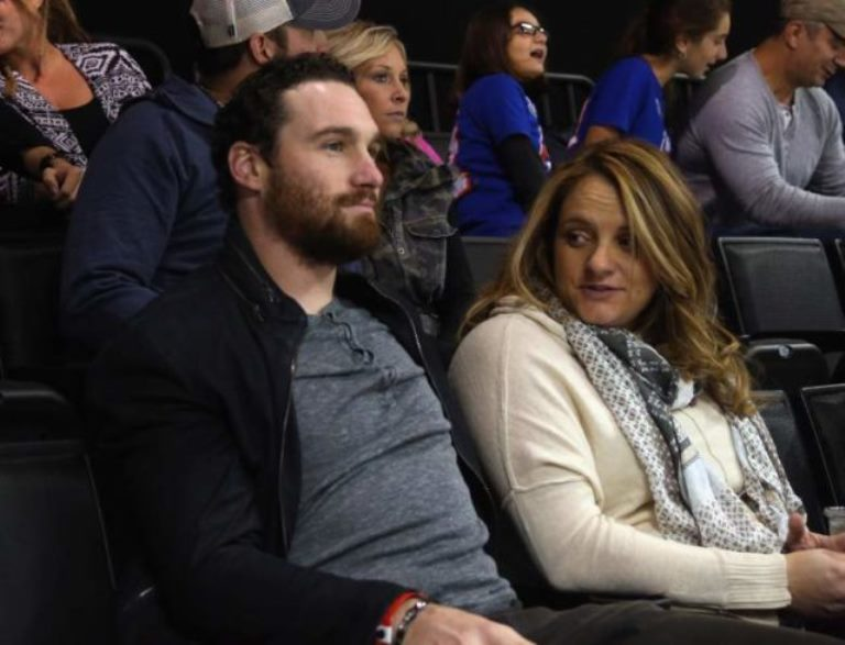 Daniel Murphy Bio, Wife, Stats, Contract, Scholarship Fund And Other Facts