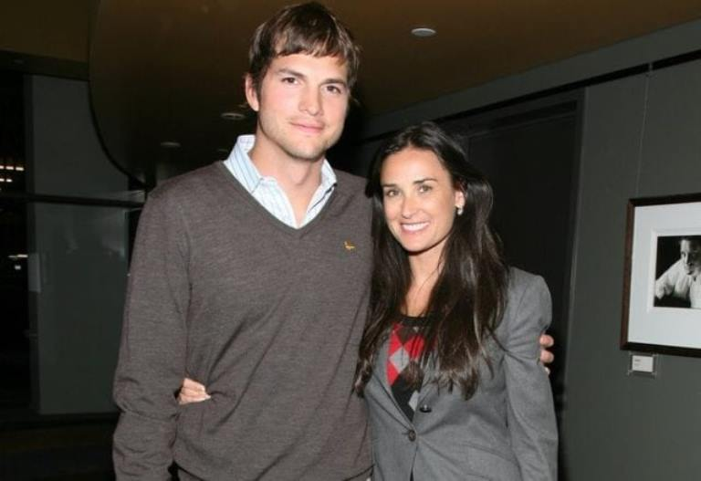 Demi Moore's Relationship Through The Years: Who Has Demi Moore Dated?