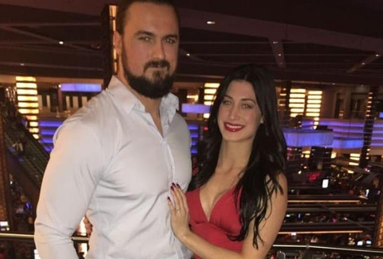 Drew McIntyre of WWE, Biography and All You Need To Know About Him