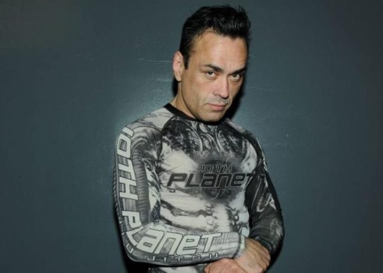 Eddie Bravo – Bio, Wife, Son, Family, Age, Height, Net Worth