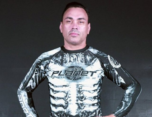 Eddie Bravo Bio, Wife, Son, Family, Age, Height, Net Worth