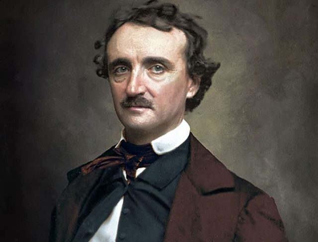 Edgar Allan Poe Bio, Wife, Parents, Family, Death, Other Facts