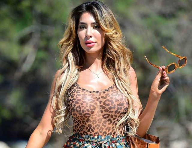 Who Is Farrah Abraham? Daughter, Sister (Ashley Danielson), Net Worth