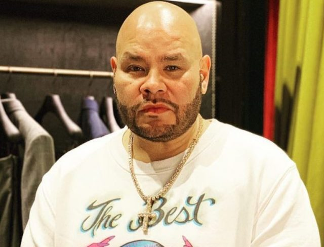 Fat Joe Wife, Son, Height, Net Worth, Ethnicity, Brother, Family