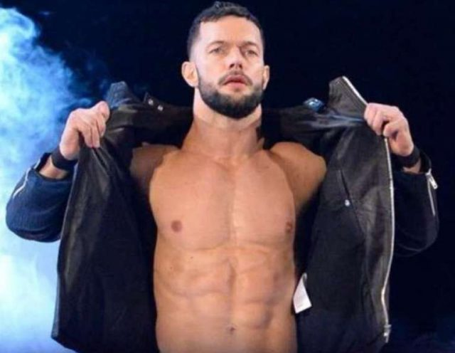 Finn Balor Bio, Age, Height, Injury Updates, Girlfriend and Wife, Is He Gay
