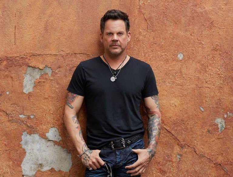 Gary Allan – Bio, Wife, Daughters, Girlfriend, Other Facts
