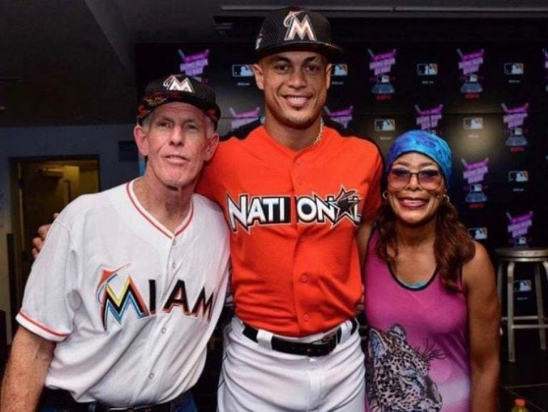 Giancarlo Stanton Wife, Parents, Girlfriend, Height, Weight, Body Stats