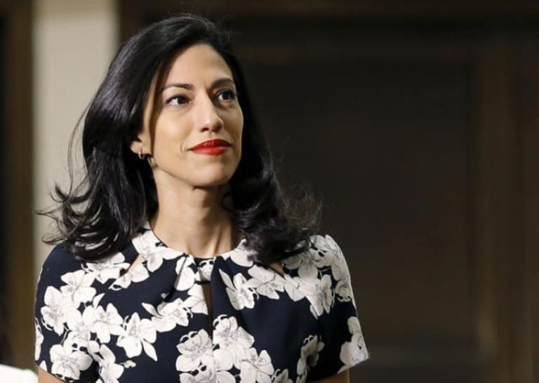 Who Is Huma Abedin, What Is Her Salary, Net Worth, Son, Where Is She Now?