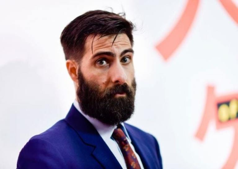 Who Is Jason Schwartzman? His wife (Brady Cunningham), Height