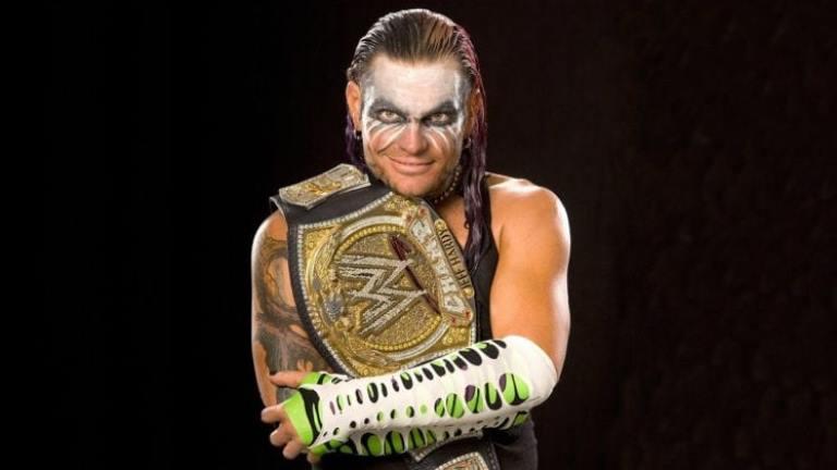 Jeff Hardy (Wrestler) Bio, WWE Career, Age, Height and Net Worth